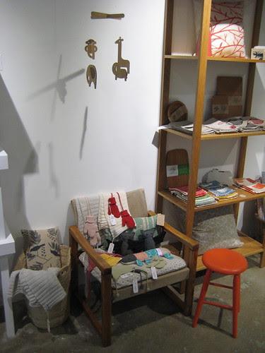 Shelf Life - Kiddies Corner