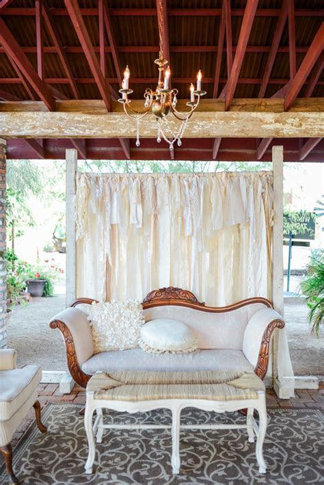 Blush and Gold Barn Wedding   Glamour & Grace