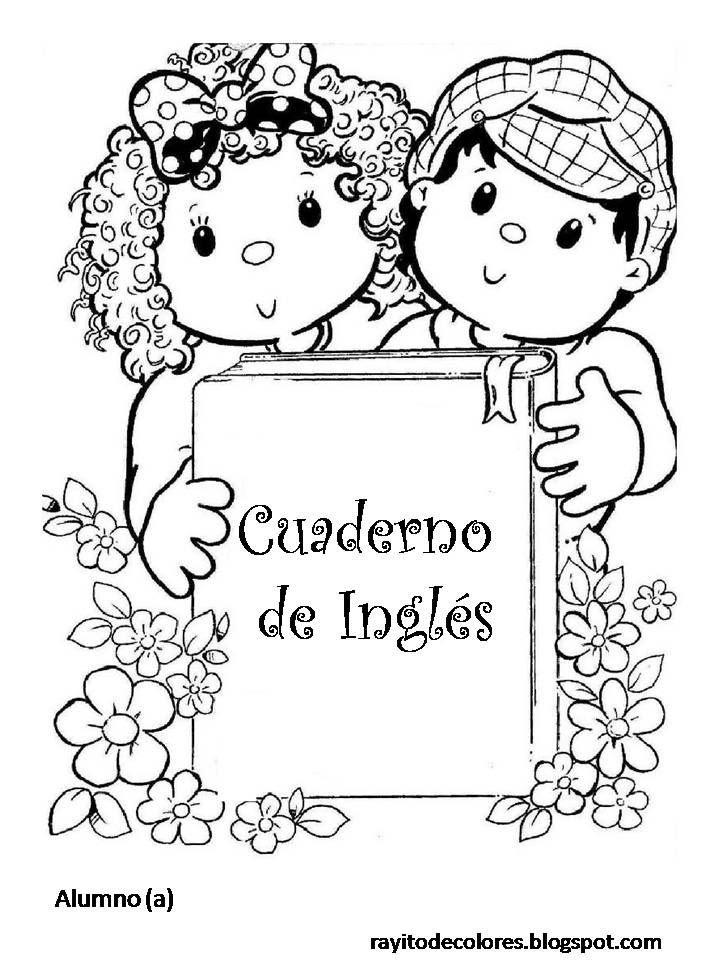 Imágenes De Carátulas Para Cuadernos De Matemáticas Inglés