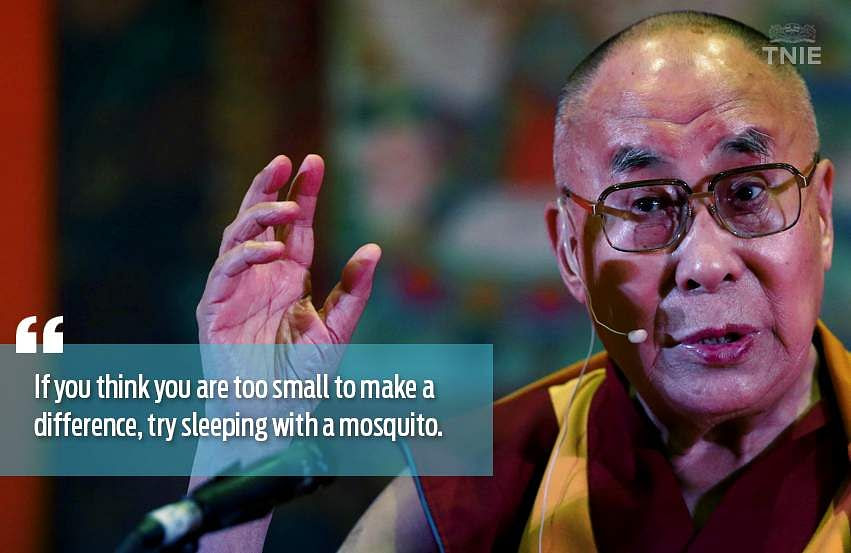 Recalling 10 Best Quotes Of Dalai Lama On His 82nd Birthday The New