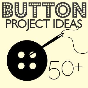 Button50+ 50+ Button Crafts