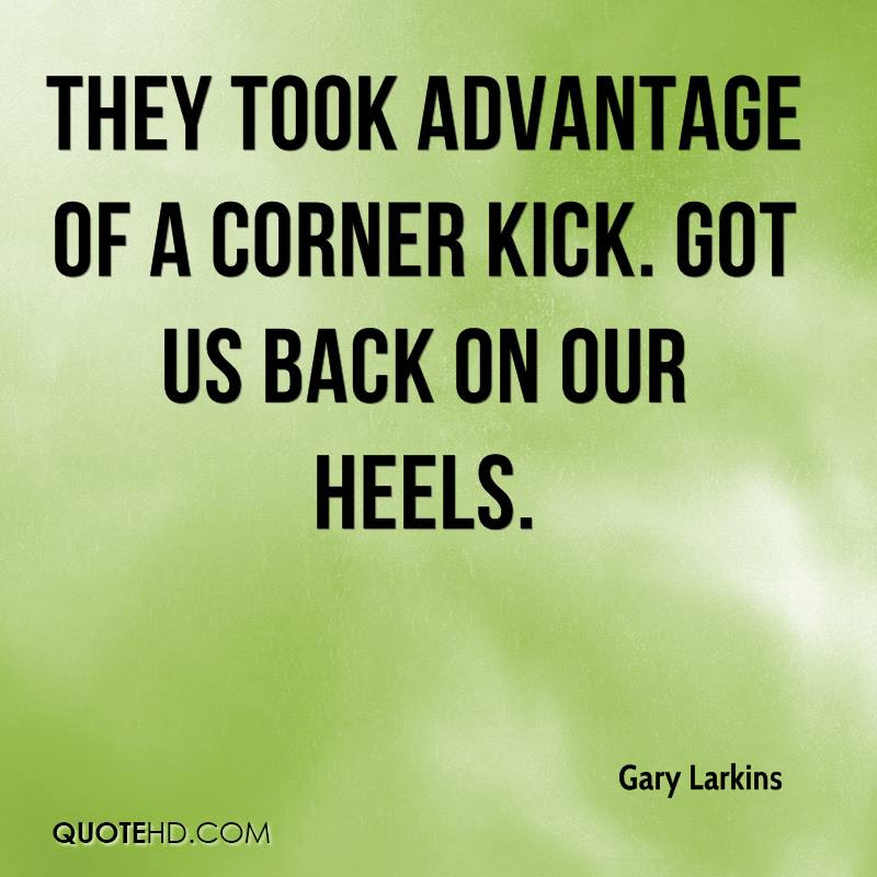 Gary Larkins Quotes Quotehd