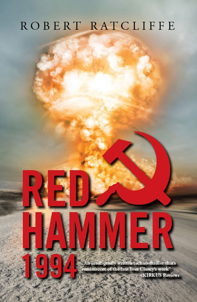 Amazon.com: Red Hammer 1994 eBook: Robert Ratcliffe: Kindle Store