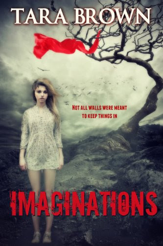 Imaginations by Tara Brown