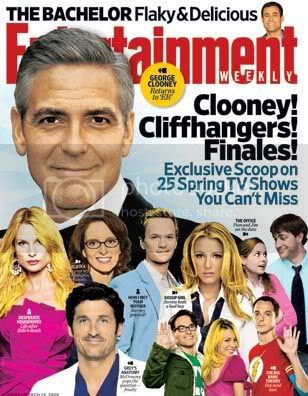 Entertainment Weekly Pictures, Images and Photos