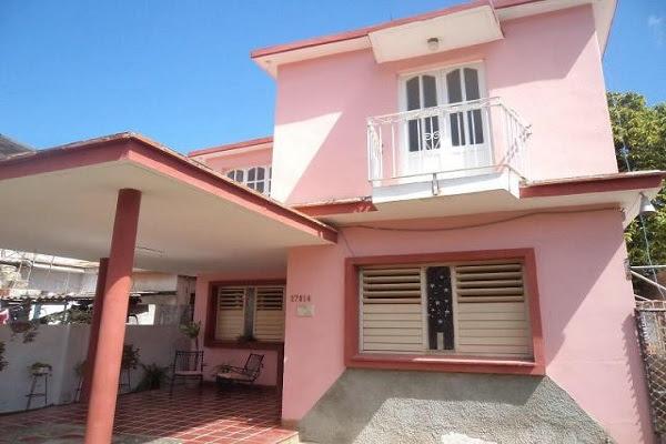 Casa en el Vedado, precio 150 mil