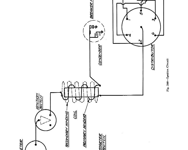 31 Ignition Wiring Diagram Chevy 350