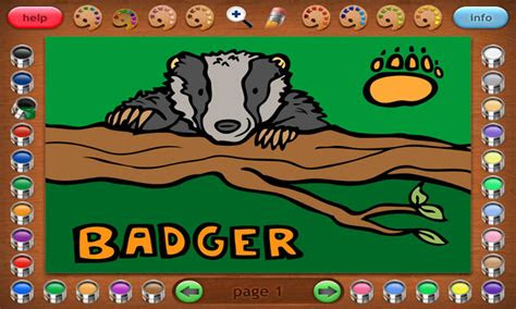 coloring book  lite animals apk  gratis