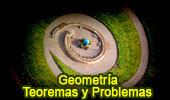 Geometría: Teoremas y Problemas