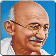 Mahatma Gandhi Ji Original Photo Wallpaper Images Full HD Download