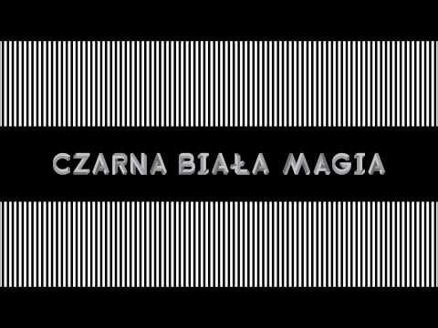 czarna biała magia