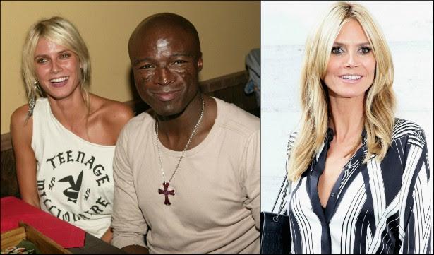 A modelo alemã Heidi Klum anunciou o fim do casamento de sete anos com o cantor inglês Seal em janeiro de 2012. A top model e apresentadora seguiu adiante e, com o passar dos anos, está ainda mais bonita. Também engatou um namoro com o marchand Vito Schnabel, 13 anos mais novo, ex de Demi Moore. (Foto: Getty Images)