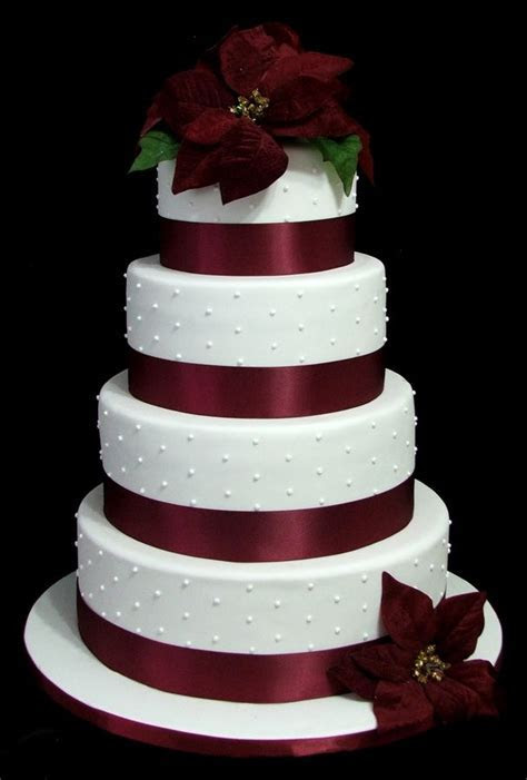 """Traditional Wedding Cake: 6""""/8""""/10""""/12"""" covered in fondant"""