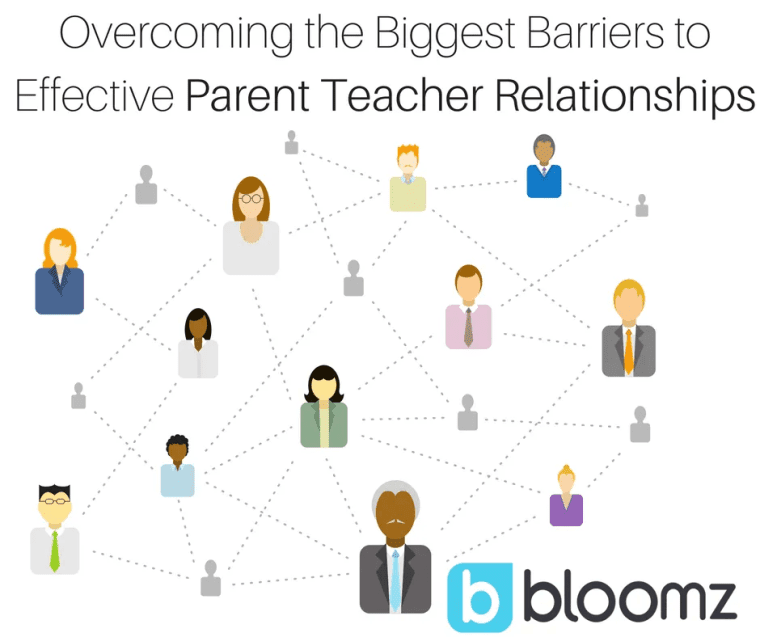 Overcoming barriers to effective parent teacher relationships