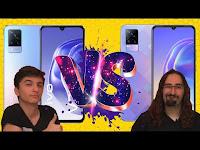 VIVO V21 vs VIVO V21e | SEÇ, BEĞEN, AL! - Hardware Plus