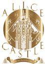 """14TH ANNIVERSARY LIVE """"ALICE IN CASTLE"""" - Hoshi no Oji to Tsuki no Shiro - / A9"""