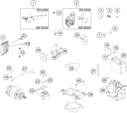 2015 Ktm Wiring Diagrams Wiring Diagrams Post Related A Related A Michelegori It