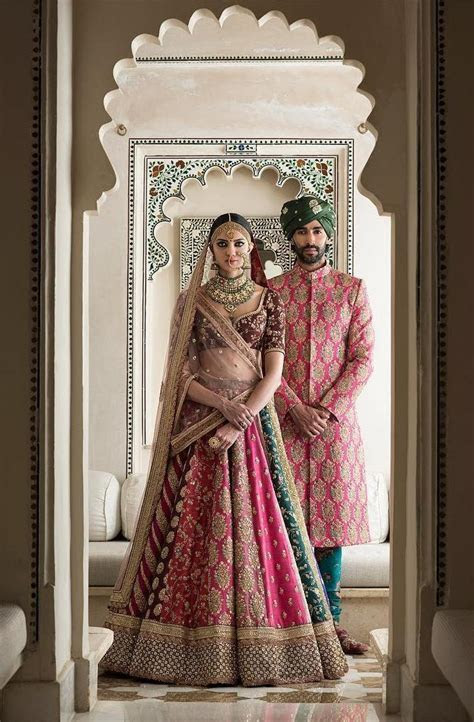 Sabyasachi's Newest Collection Is Perfect For Your 2017