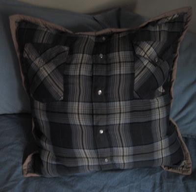 cushion cover - back