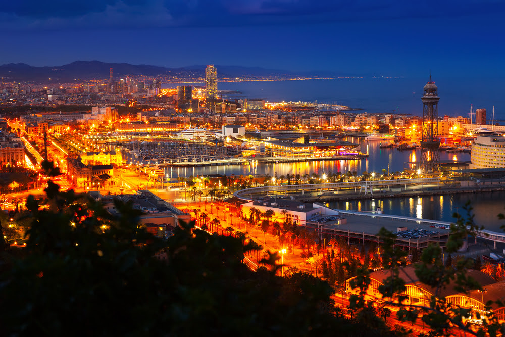 Eat like a local in Barcelona - The Travel Enthusiast The ...