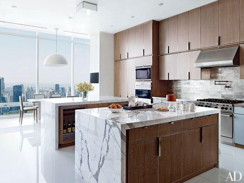 Contemporary Kitchen Design Ideas   Architectural Digest