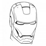 Iron Man coloring pages - Coloring pages