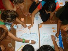 Workshop de comunicação