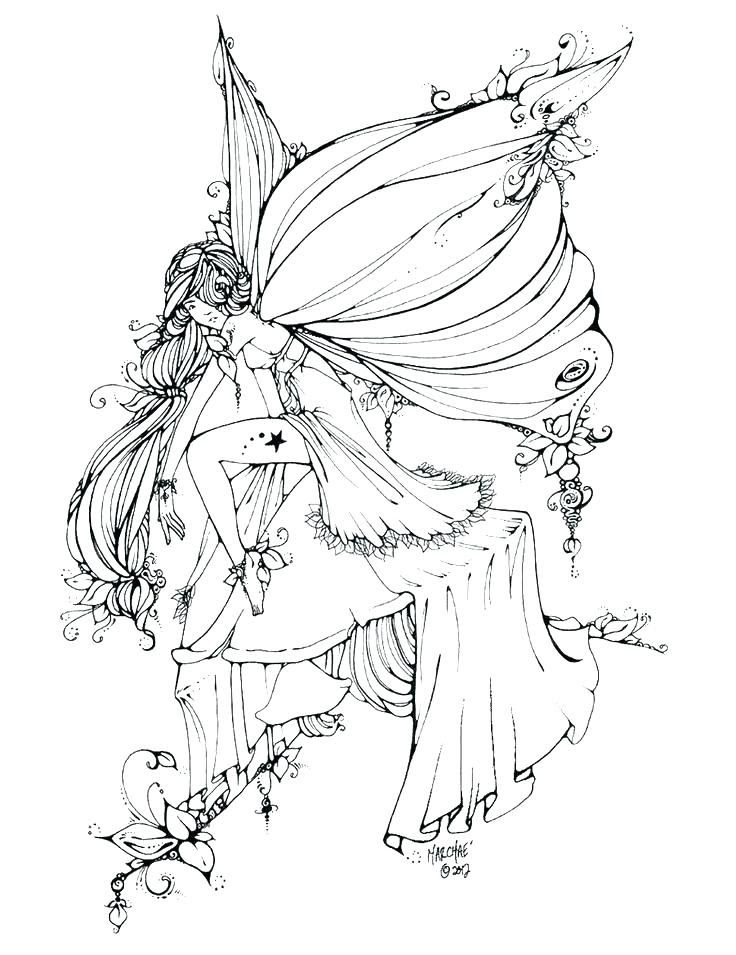 Rainbow Magic Coloring Pages at GetColorings.com   Free ...