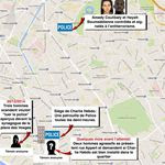 Comment les auteurs des attentats de Paris sont-ils passés entre les mailles du filet antiterroriste ?
