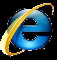 IE 7 Türkçe Çıktı