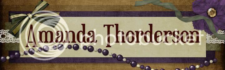 Amanda Thorderson Designs