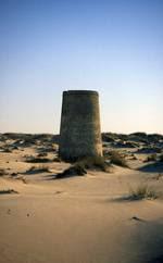 Torre Carbonero. / Foto: almonte.es.