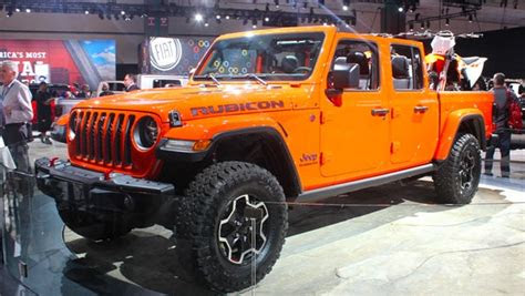 jeep gladiator height  car reviews cars review