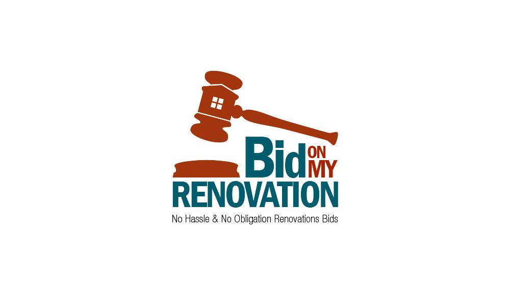 Bid Sale Logo Template ~ Logo Templates on Creative Market
