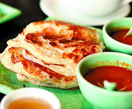 印度香料煎饼夺冠 北京烤鸭名列第三(组图)-搜狐滚动