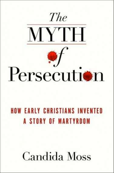 «Η Moss αναδεικνύει πώς η δημοφιλής εσφαλμένη αντίληψη περί των μαρτύρων στην πρώιμη Εκκλησία συνεχίζει να δημιουργεί φραγμούς στην συμπόνια και το διάλογο σήμερα.» Αρχιεπίσκοπος Desmond Tutu