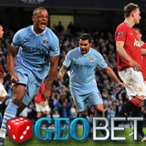 GEObet has Posted 31 Bets on the Manchester Derby This Weekend Favoring Man City