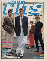 Smash Hits, September 18, 1980 - p.01