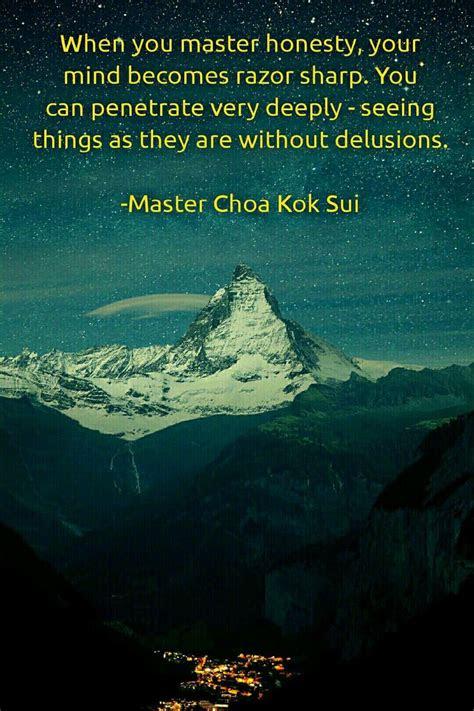408 Best Grand Master Choa Kok Sui Quotes Gmcks Quotes Gambarsuratcom