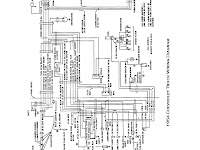 1979 Camaro Wiring Diagrams