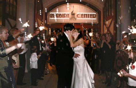 Wedding reception at the Marbury Center in Augusta, GA