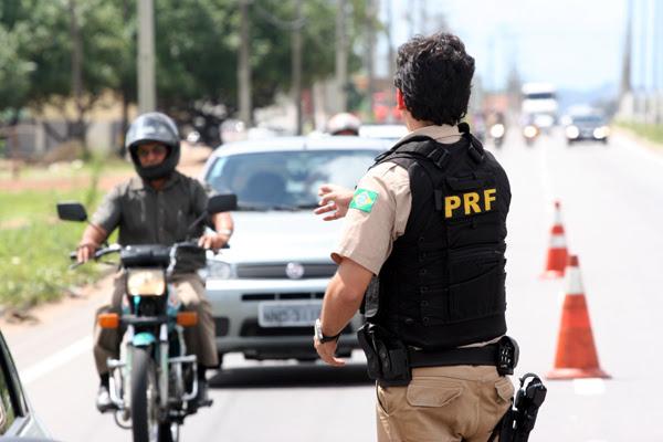 PRF vai tentar prevenir acidentes focando nas mais comuns infrações dos motoristas