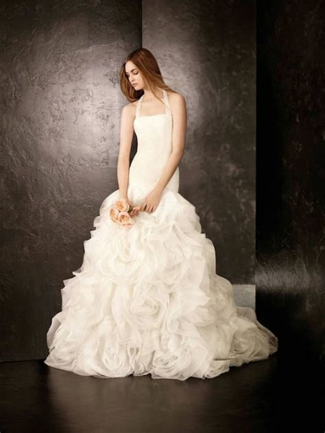 White By Vera Wang Fall 2013 Bridal Collection   Bajan Wed
