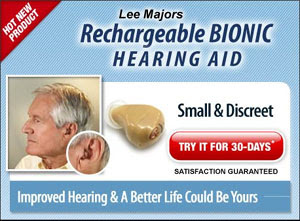Never miss a sound with this amazing hearing device!  Click here for details...