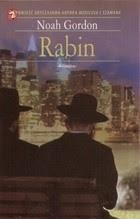 Okładka książki Rabin