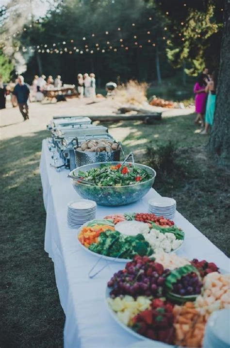 225 best images about Backyard DIY BBQ/Casual Wedding