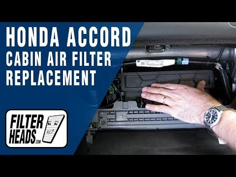 Cabin filter replacementhonda accord acura car gallery for 1999 toyota corolla paint code location