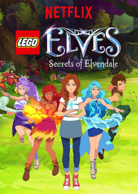LEGO Elves: Secrets of Elvendale - Season 1
