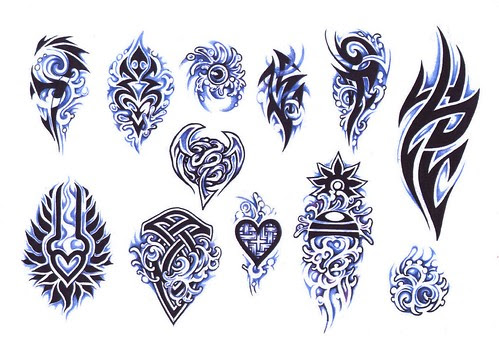 Tribales Para Tatuajes Imágenes En Taringa