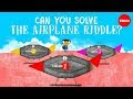 Can You Solve The Airplane Riddle? - Video